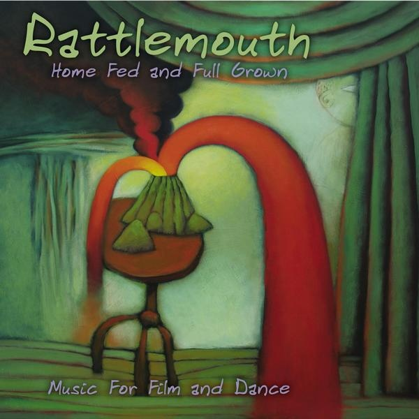 Rattlemouth — Home Fed and Full Grown