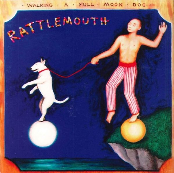 Rattlemouth — Walking a Full Moon Dog
