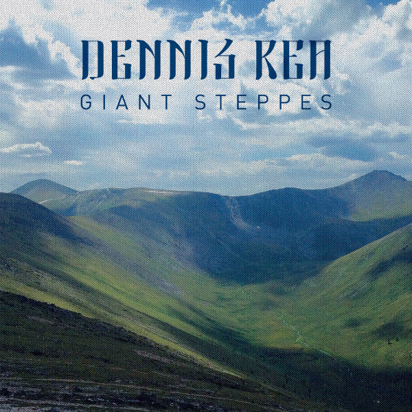 Giant Steppes Cover art