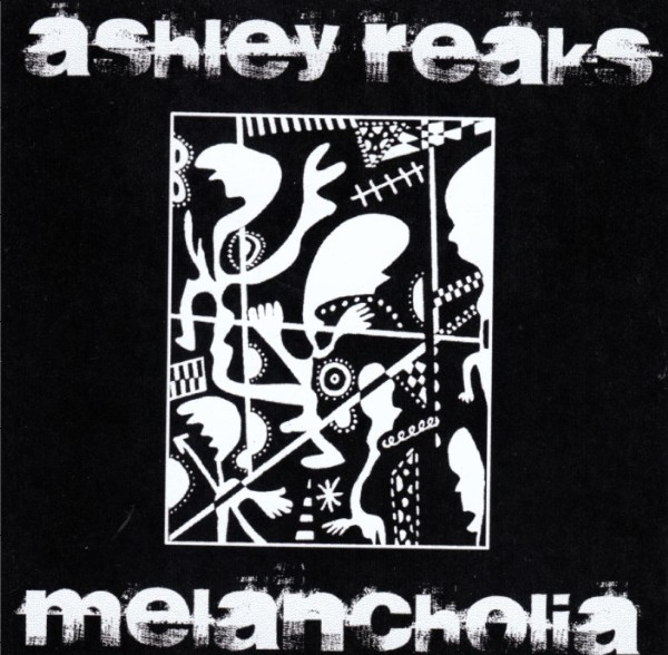 Ashley Reaks — Melancholia