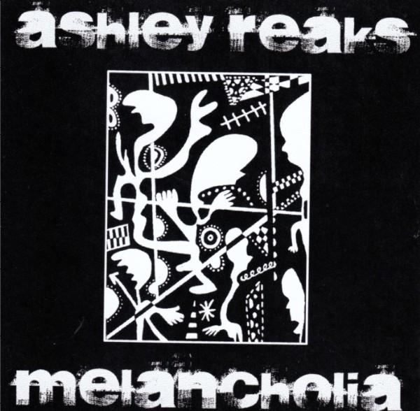 Ashley Reaks — Melancholia