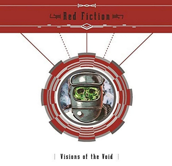 Red Fiction — Visions of the Void