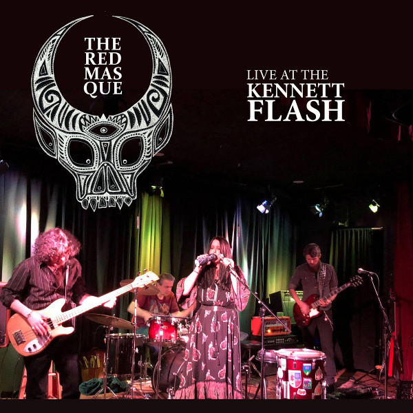 The Red Masque — Live at the Kennett Flash