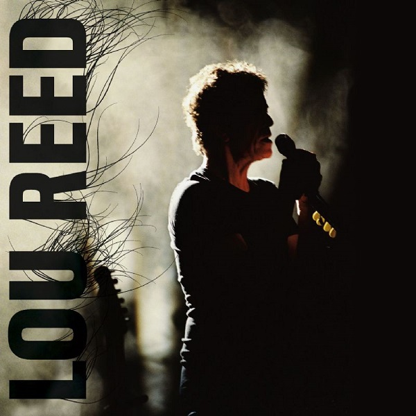 Lou Reed — Animal Serenade