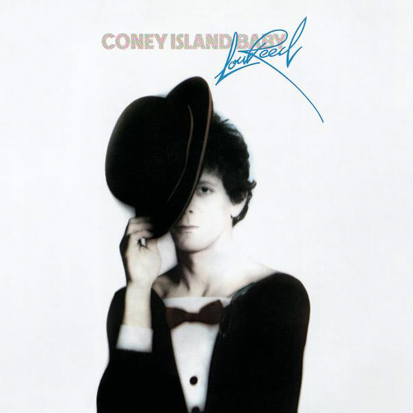 Lou Reed — Coney Island Baby
