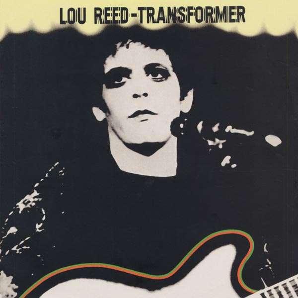 Lou Reed — Transformer