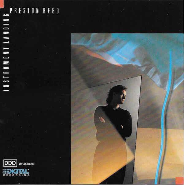 Preston Reed — Instrument Landing