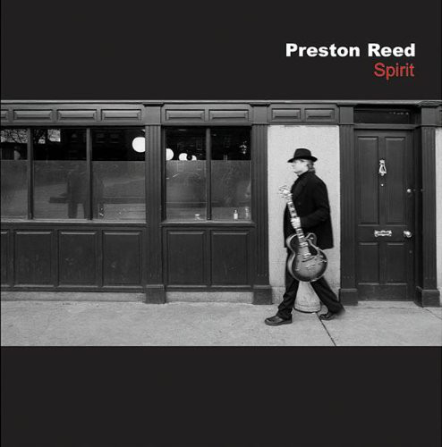Preston Reed — Spirit