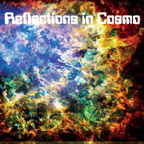 Reflections in Cosmo — Reflections in Cosmo