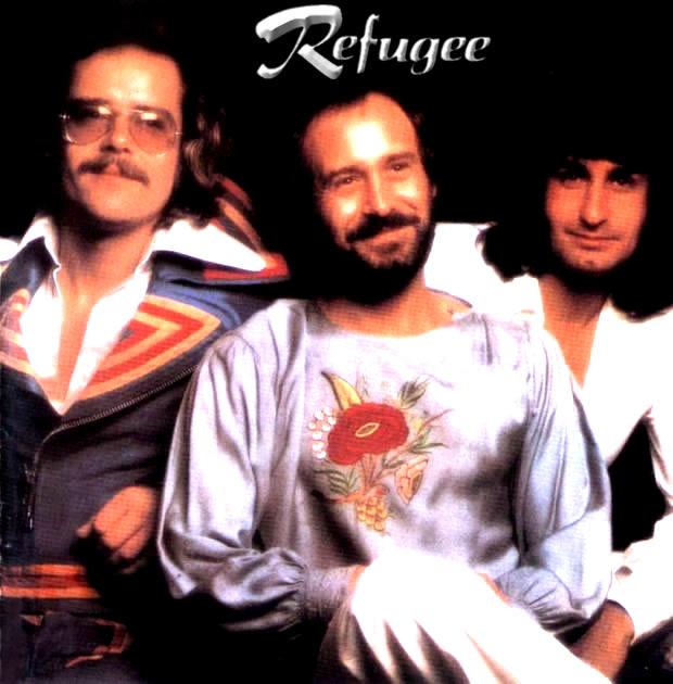 Refugee — Refugee
