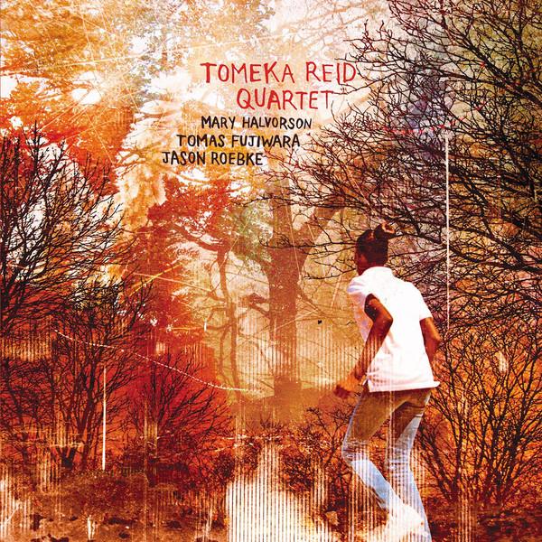 Tomeka Reid Quartet — Tomeka Reid Quartet