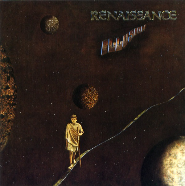 Renaissance - Illusion cover