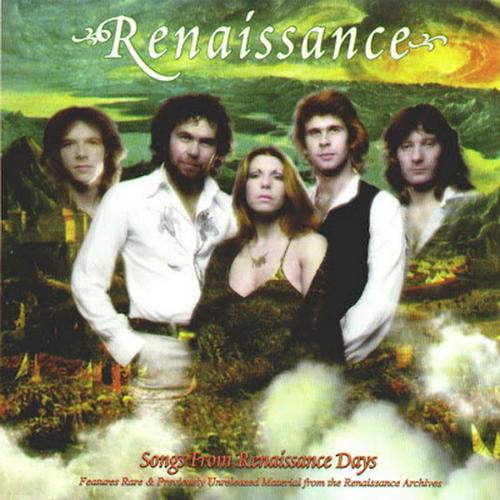 Renaissance — Songs from Renaissance Days