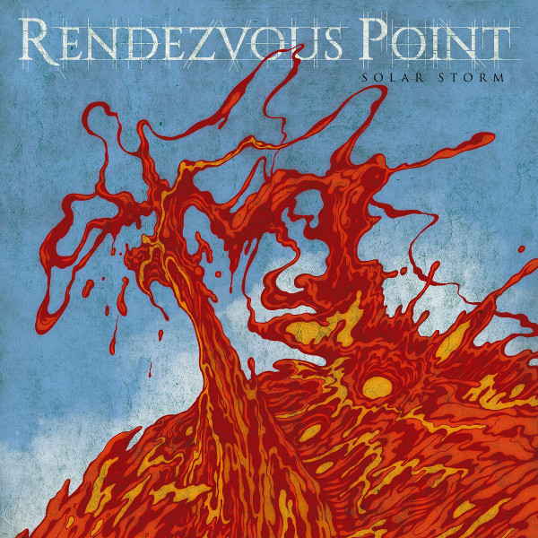 Rendezvous Point — Solar Storm