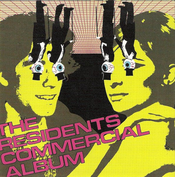 The Residents — The Commercial Album