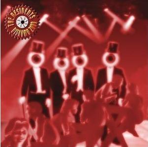 The Residents — Diskomo 2000 / Goosebump