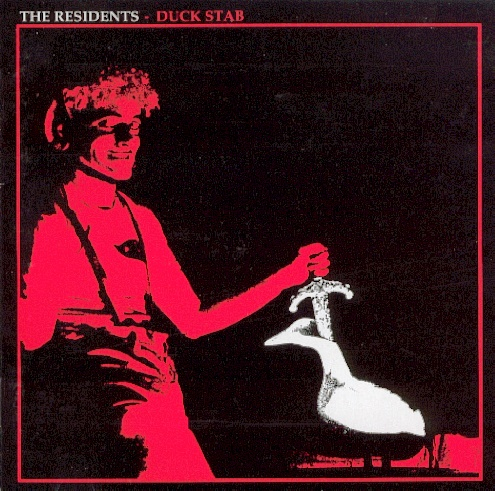 The Residents — Duck Stab / Buster and Glen