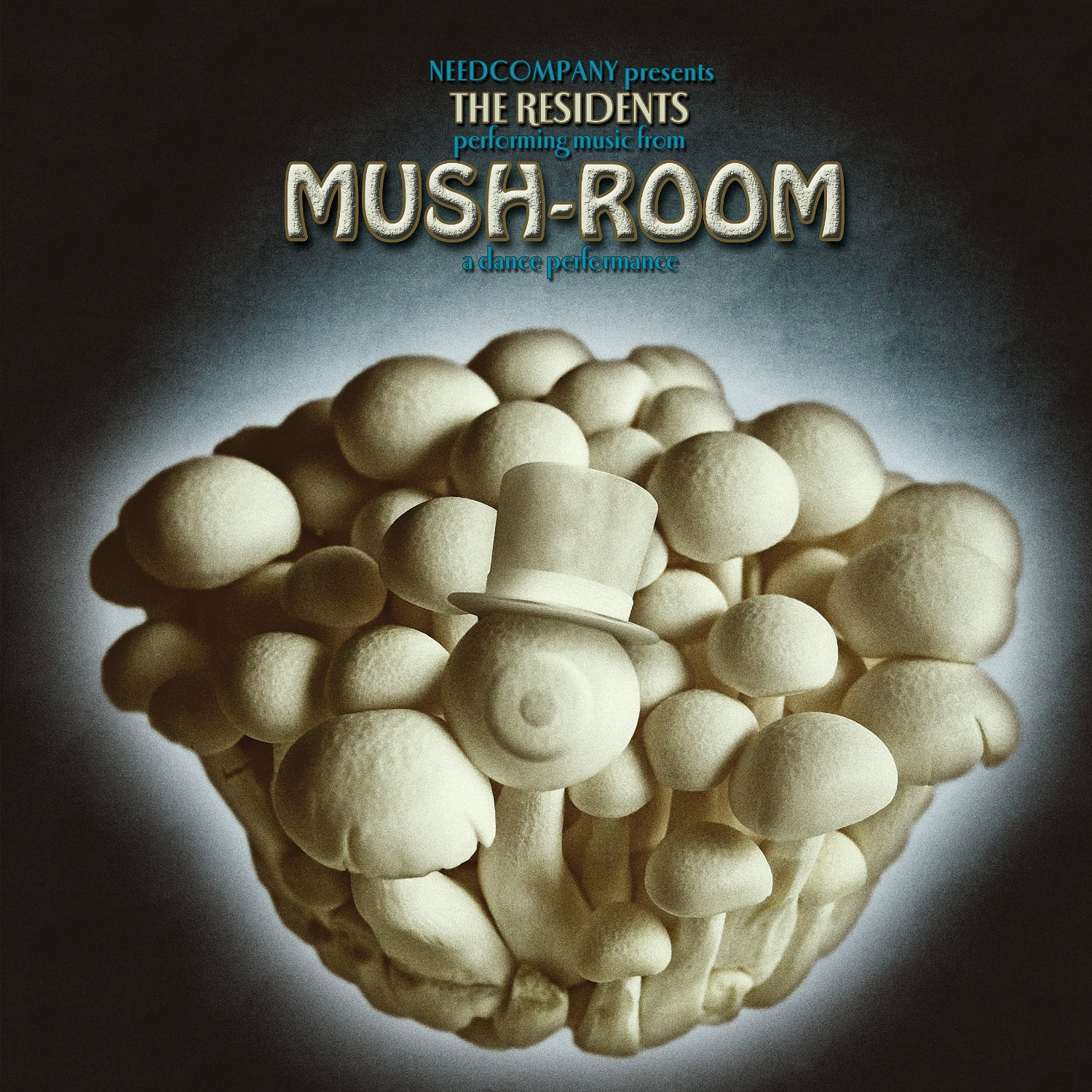 Mush-Room Cover art