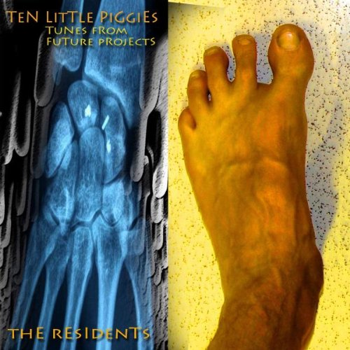 The Residents — Ten Little Piggies