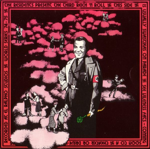 The Residents — The Third Reich & Roll