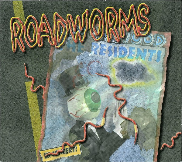 The Residents — Roadworms: The Berlin Sessions