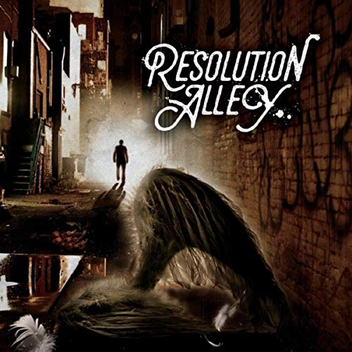 Resolution Alley Cover art