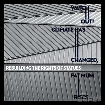 Rebuilding the Rights of Statues — Watch Out! Climate Has Changed, Fat Mum Rises...