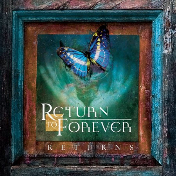 Return to Forever — Returns