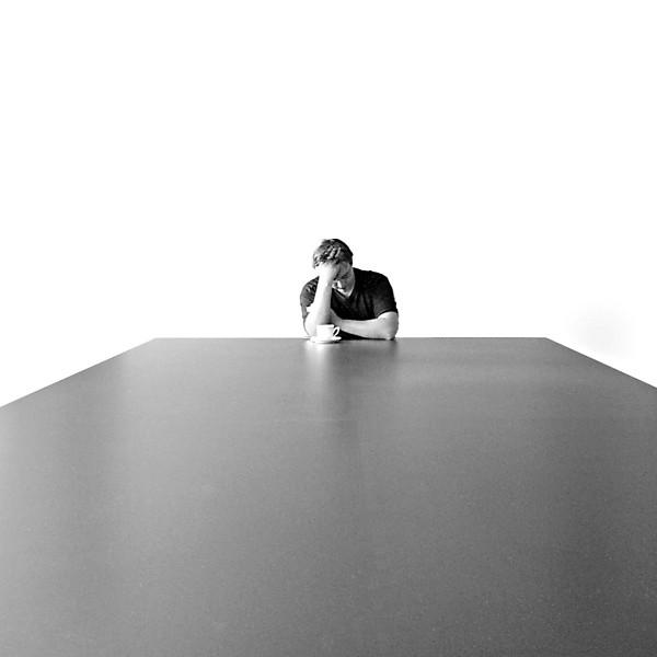 Markus Reuter — Older Than God