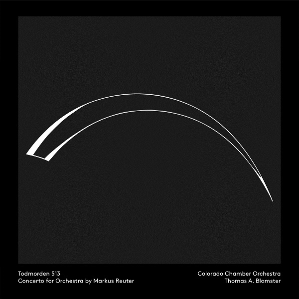 Todmorden 513: Concerto for Orchestra Cover art