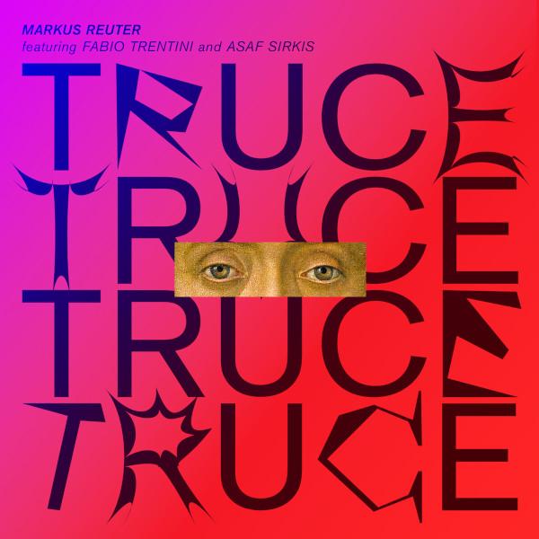 Truce Cover art