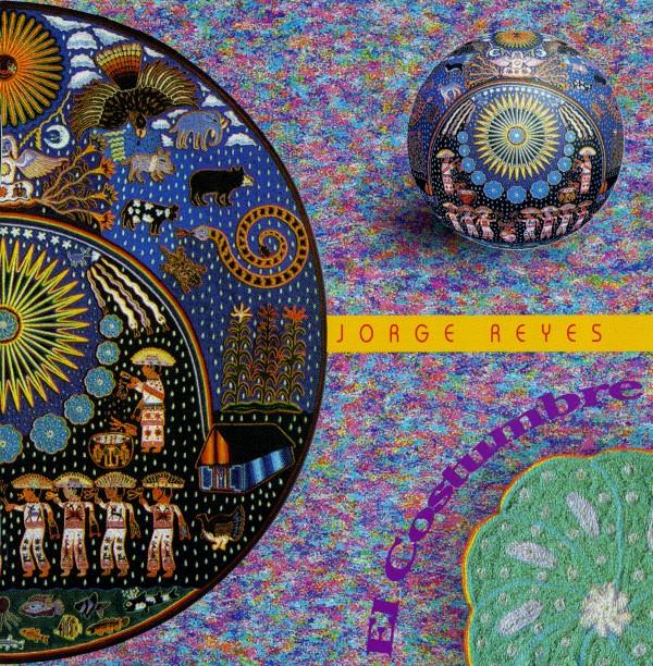 Jorge Reyes — El Costumbre