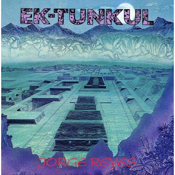 Ek Tunkul Cover art