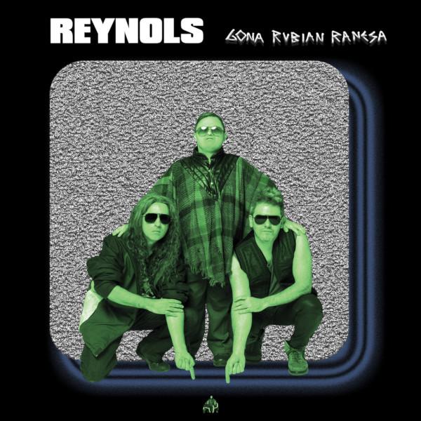 Reynols — Gona Rubian Ranesa