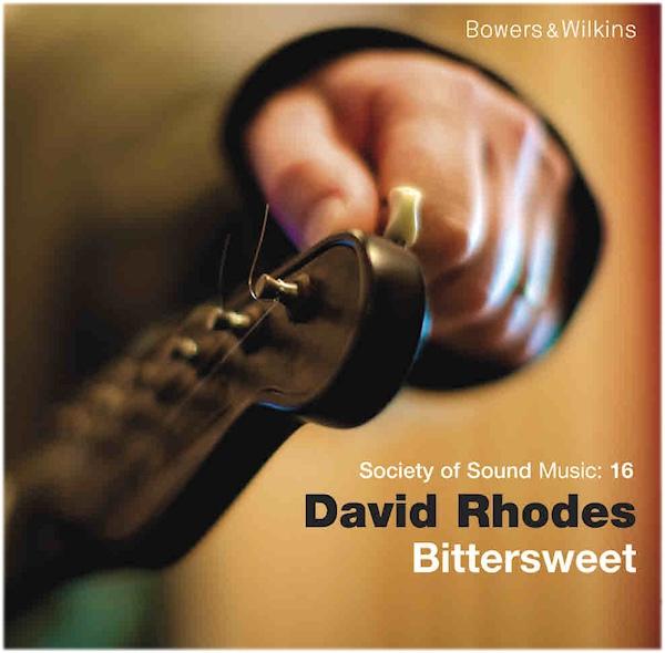 David Rhodes — Bittersweet