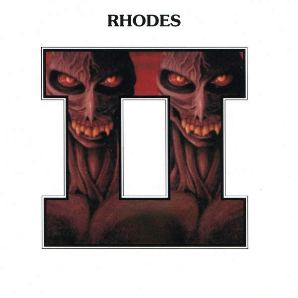 Happy Rhodes — Rhodes II