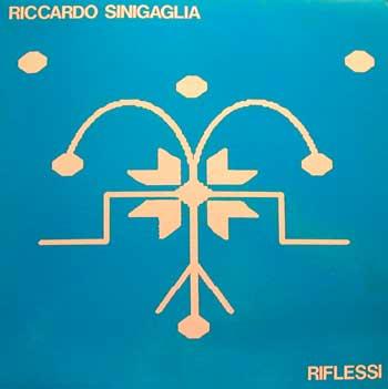 Riccardo Sinigaglia — Riflessi