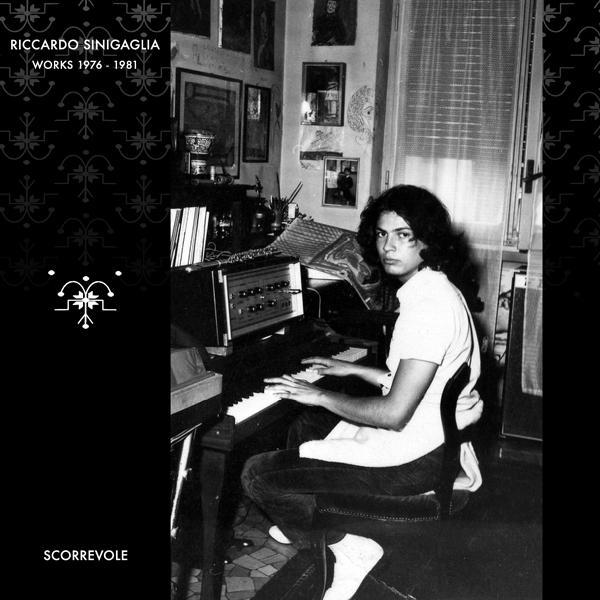 Riccardo Sinigaglia — Works 1976-1981: Scorrevole