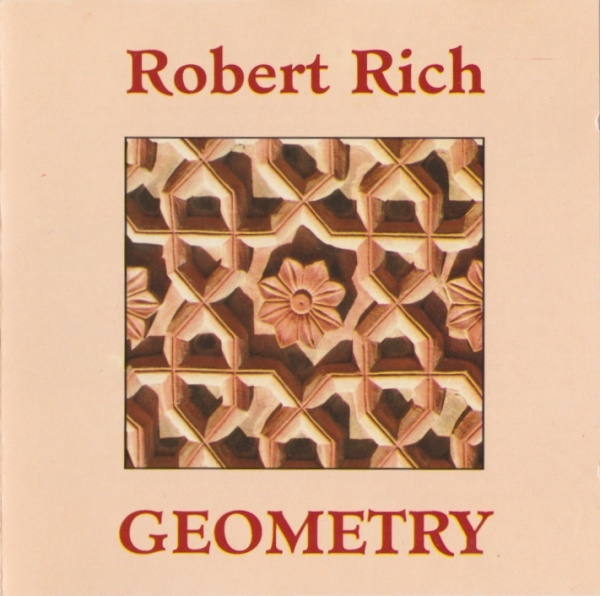 Geometry Cover art