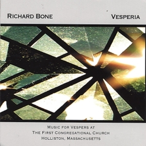 Richard Bone — Vesperia