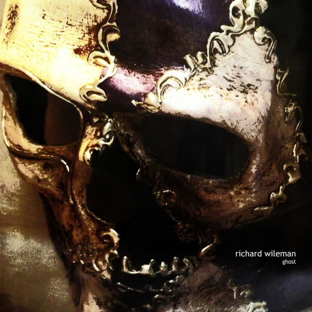 Richard Wileman — Ghost
