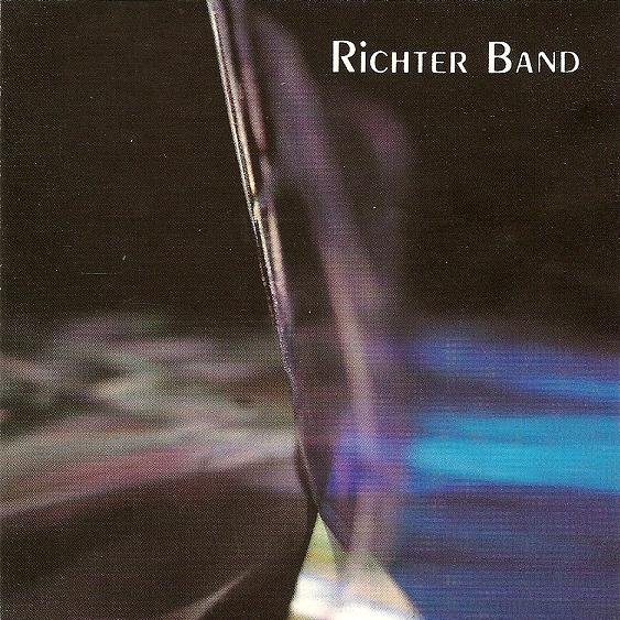 Richter Band  Cover art