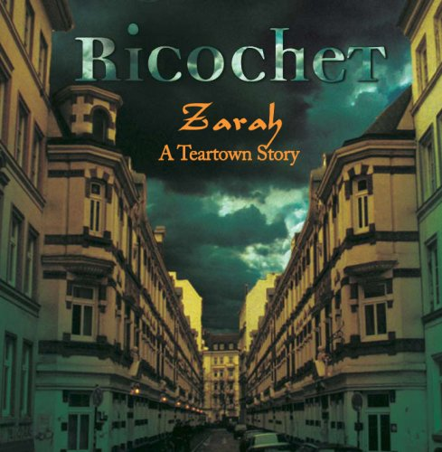 Zarah - A Teartown Story Cover art