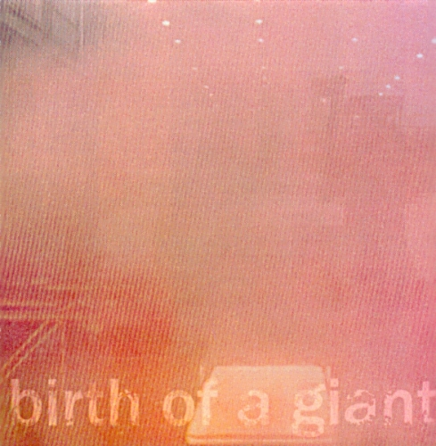 Bill Rieflin — Birth of a Giant