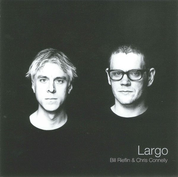 Rieflin & Connelly - Largo cover art