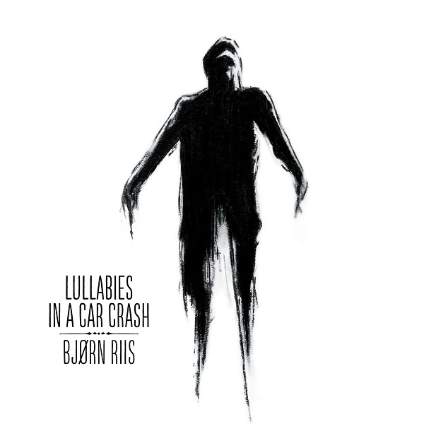 Lullabies in a Car Crash Cover art