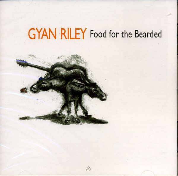 Gyan Riley — Food for the Bearded