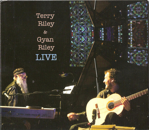 Terry Riley & Gyan Riley — Live