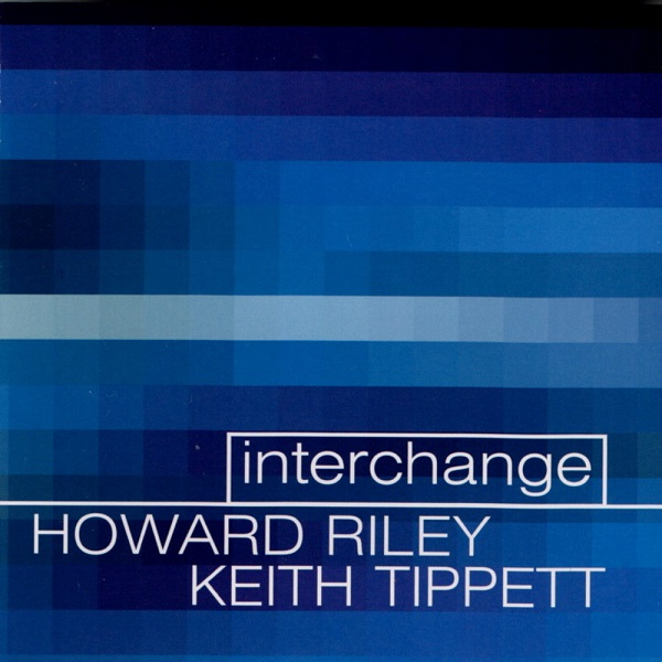 Interchange Cover art