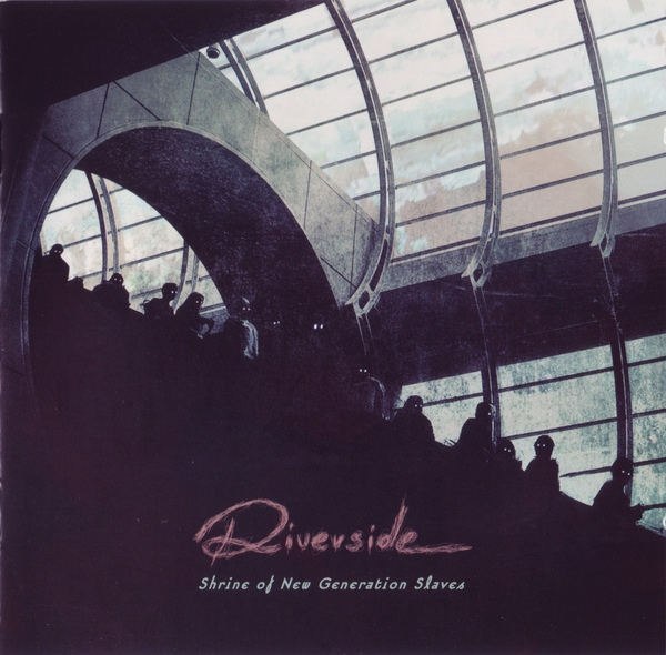 Riverside — Shrine of New Generation Slaves
